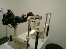 מערך עיניים בבית החולים הדסה בעידן וירוס הקורונה
