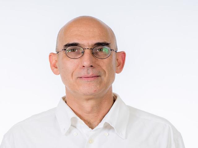 פרופ יוסי מנדל בר אלן אופטומטריה